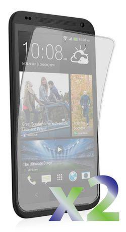 Protecteur d'écran Exian pour HTC Desire 601 - anti-reflet, 2 pièces - image 1 de 1