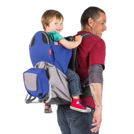 Phil Teds Parade Backpack Carrier