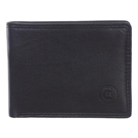 Club Rochelier Men s Slimfold Leather Wallet  30ae96ba81f0
