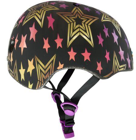 Bell Sports Raskullz Star Search LED Child Bike Helmet - image 3 of 5