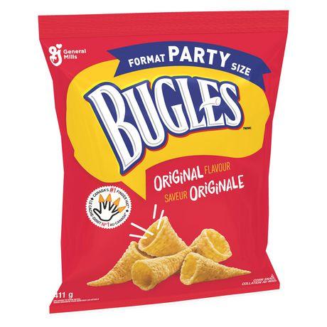 Bugles Original Corn Snacks - image 5 of 6