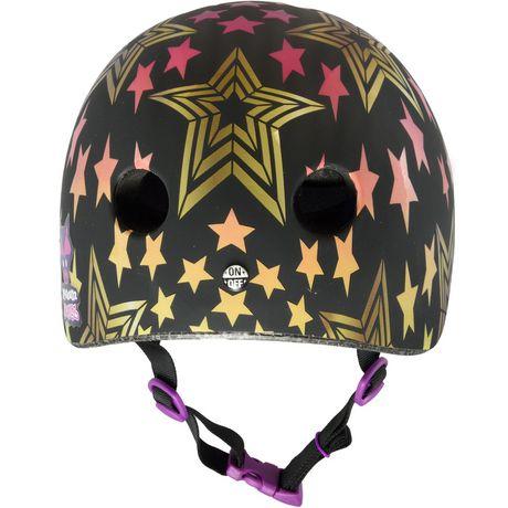 Bell Sports Raskullz Star Search LED Child Bike Helmet - image 5 of 5
