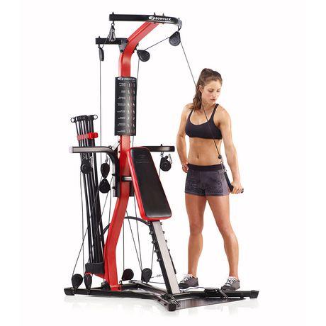 Bowflex Pr3000 Home Gym Walmart Canada