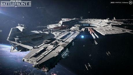 Star Wars™ Battlefront™ II (PS4) - image 6 of 8