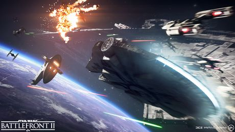 Star Wars™ Battlefront™ II (PS4) - image 7 of 8