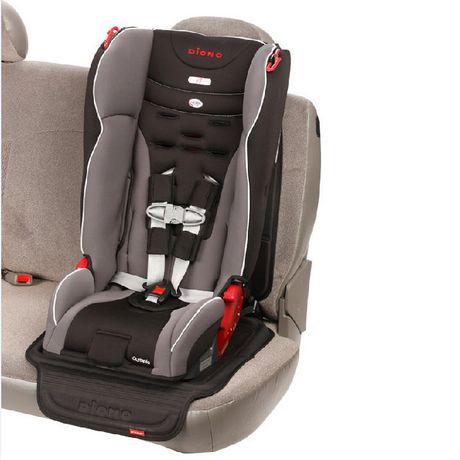 Diono Seat Guard Complete Car Seat Protector Walmart Canada