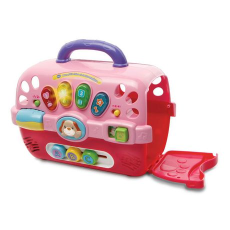 Vtech Care for Me Learning Carrier™ Interactive Learning ...