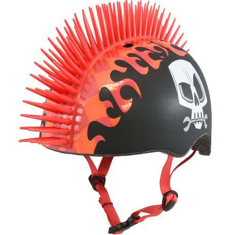 Bell Sports Raskullz Monkey Wrench 3D Child Bike Helmet