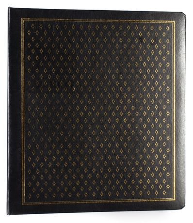 Black Diamond Magnetic Photo Album Walmart Canada