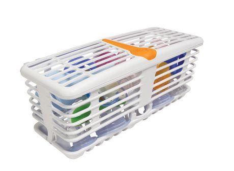 Panier lave-vaisselle de luxe dishwasherBASKET de Prince Lionheart pour nourrissons - image 1 de 1