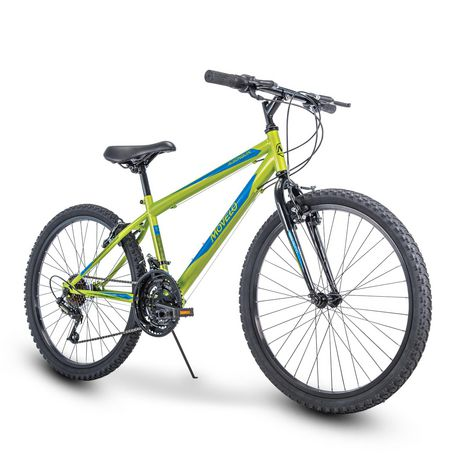 "Movelo Algonquin 24"" Boys' Steel Mountain Bike - image 1 of 8"