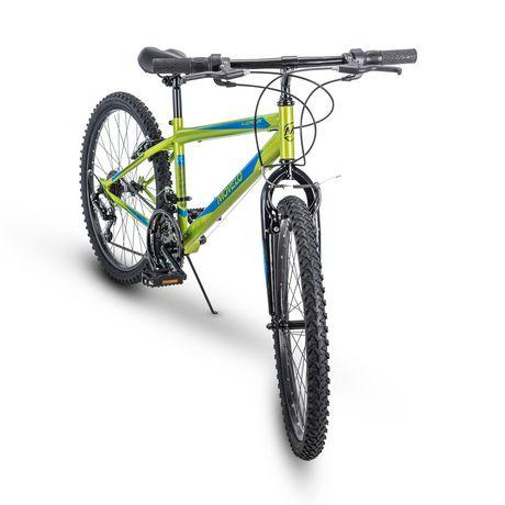 "Movelo Algonquin 24"" Boys' Steel Mountain Bike - image 2 of 8"