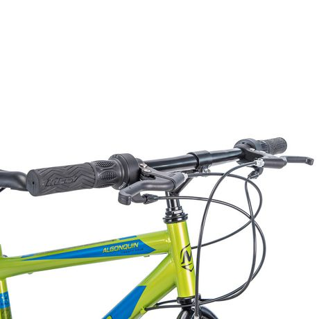 "Movelo Algonquin 24"" Boys' Steel Mountain Bike - image 3 of 8"