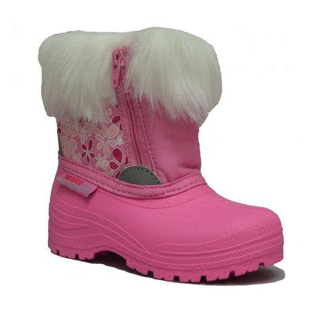Weather Spirits Toddler Girls 70 Happygw17 Winter Boots