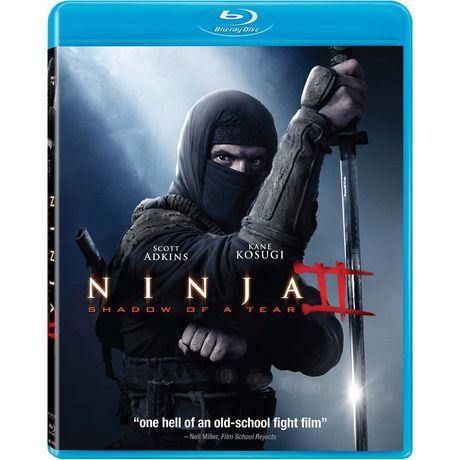 Film Ninja II (Blu-Ray) (Anglais) - image 1 de 1