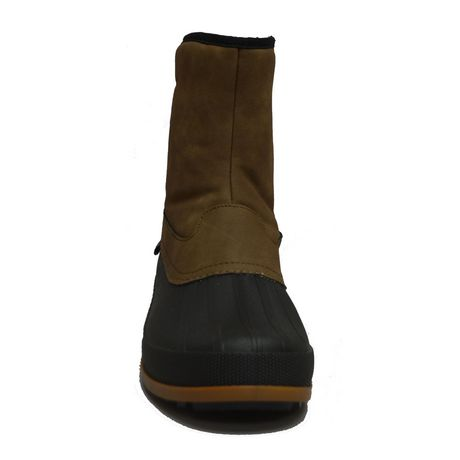 Canadiana Men S 10smithw17 Winter Boot Walmart Canada