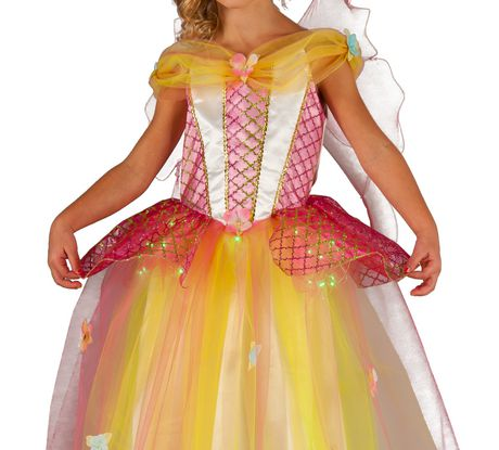 Rubie's Lights up Spring Fairy Child Costume - image 2 of 2