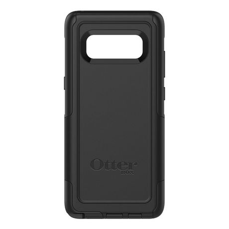best sneakers 1163e f6403 Otterbox Commuter Case for Samsung Note 8 Black