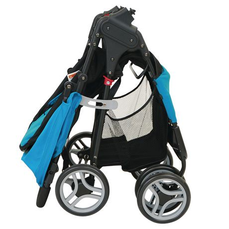 Cosco Juvenile Lift & Stroll Baby Travel System | Walmart ...
