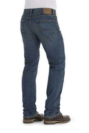 Signature by Levi Strauss & Co.™ Men's S41 Regular Fit - image 2 of 2
