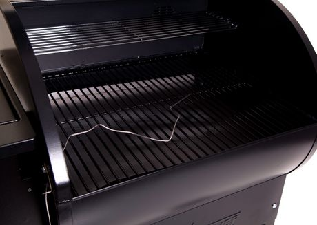 Camp Chef Smokepro Dlx Pellet Grill - image 2 of 4