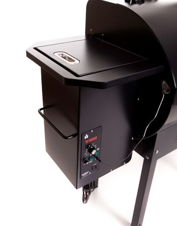Camp Chef Smokepro Dlx Pellet Grill - image 3 of 4