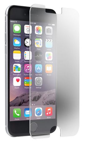Exian Tempered Glass  for iPhone 6 - Clear - image 1 of 1