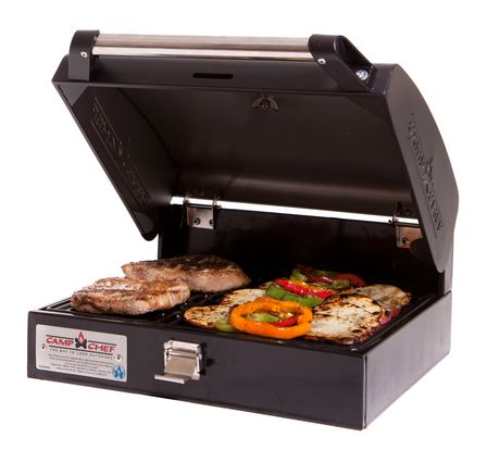 Camp Chef Deluxe BBQ Grill Box Accessory - image 2 of 2