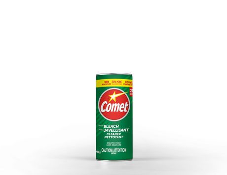 Comet 20% Bonus - image 1 of 1
