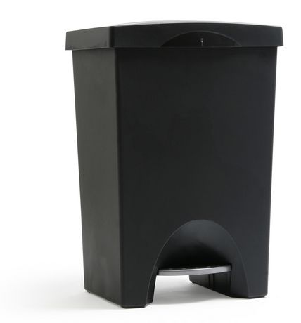 Mistral ® 2 x 25 L iCan Recycle Step Can - image 2 of 2