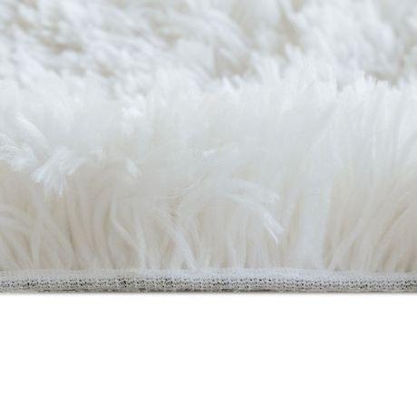 Tapis lanart en peau de mouton synth tique walmart canada - Tapis peau de mouton synthetique ...