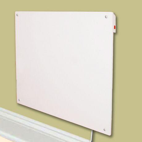 Amaze Heater 250 Watt Ceramic Electric Wall Mounted Room