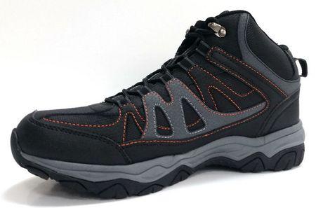 Ozark Trail Men s High-Cut Hiking Shoes  16278f51edcd