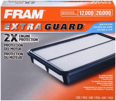 Filtre à air CA10470 Extra Guard  Air Filter - image 1 de 1