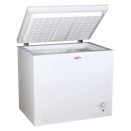 Koolatron KTCF195 6.9 Cubic Foot (195 Liters) Large Chest Freezer with Adjustable Thermostat - image 2 of 4