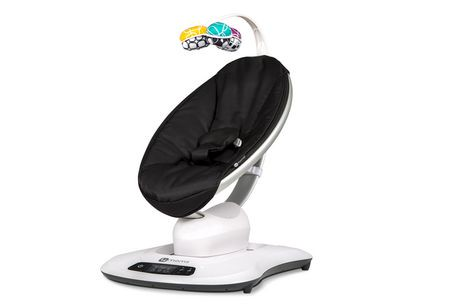 New  Photos - Modern Mamaroo Baby Swing Simple Elegant