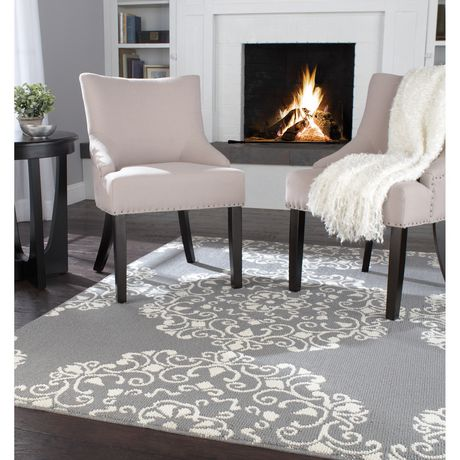 Home Trends Area Rug 6 Ft. 6 In. X 8 Ft. 6 In