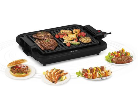 T-FAL Smokeless Grill - image 7 of 7