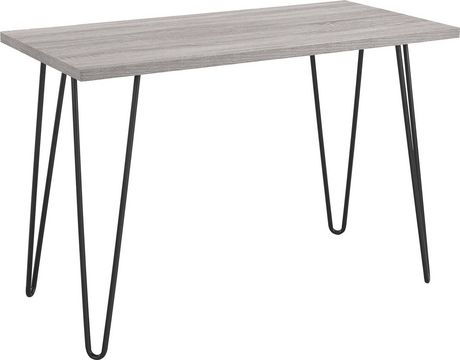 Dorel Owen Retro Desk by Dorel