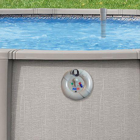 alarme piscine trevi