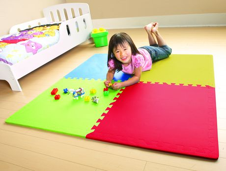 """Connect-A-Mat™ Reversible - 24"""" x 24"""" - image 4 of 4"""