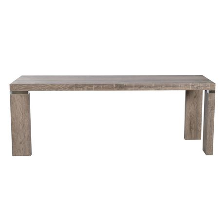 "Primo International 47"" Harris TV Stand - image 2 of 6"