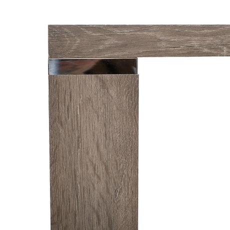 "Primo International 47"" Harris TV Stand - image 5 of 6"