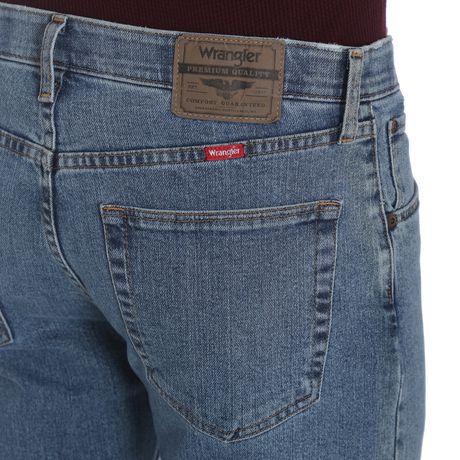 Wrangler Men's Performance Series Regular Fit Jeans - image 7 of 7