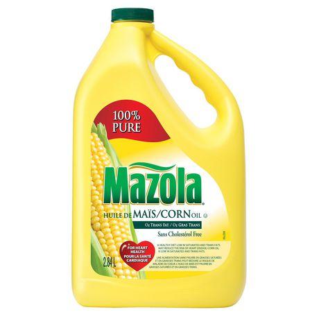 Mazola Corn Oil | Walmart Canada