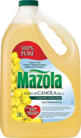 mazola canola oil walmart canada. Black Bedroom Furniture Sets. Home Design Ideas