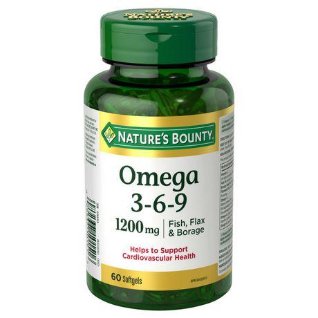 omega 3 6 og 9
