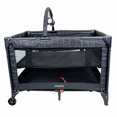 Cosco Funsport Deluxe Playard - image 2 of 7