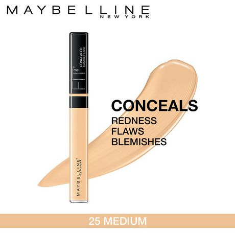 Maybelline New York Fit Me Concealer - image 3 of 6