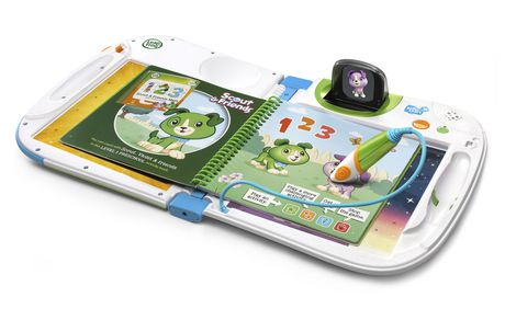 LeapFrog LeapStart 3D Learning System - English Edition - image 1 of 9